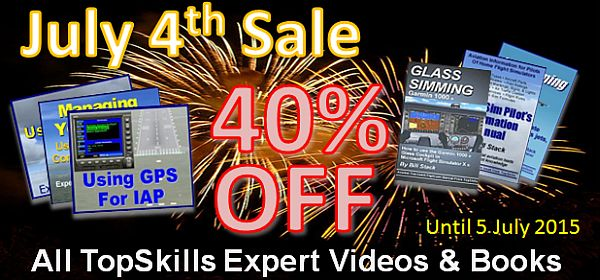 Topskills 40% OFF July 4th Sale - Click here
