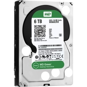 Storage/Hard Drives