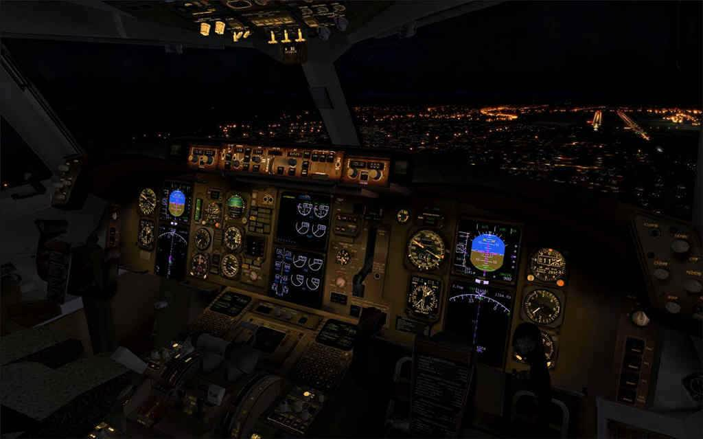 PC Aviator - The Flight Simulation Company!