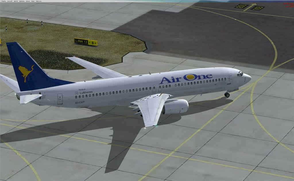 Boeing 737-800 - PC Aviator Direct