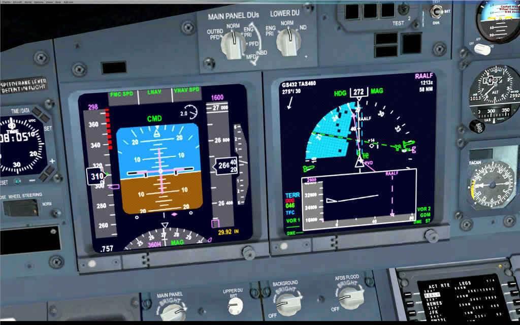 Boeing 737-700 X2 - ST & HGW Series - PC Aviator Direct
