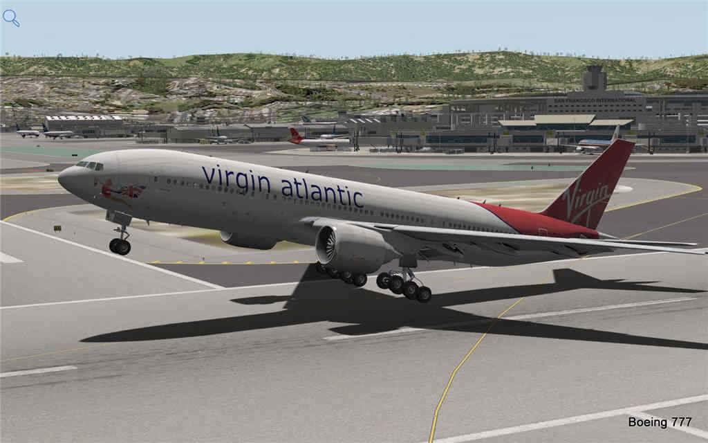 Boeing 777 Worldliner Professional X Plane - suppliespast