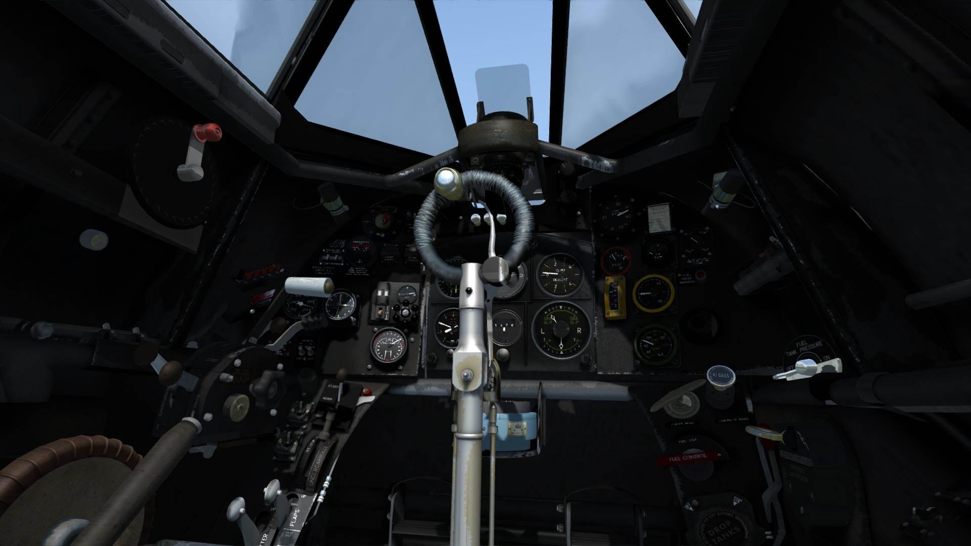 Master Cylinder Price >> Hawker Typhoon Mk1B