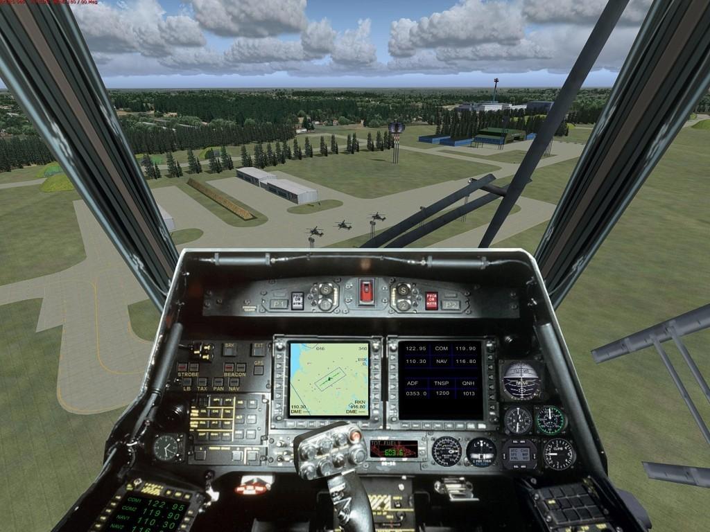 Download di eurocopter tiger fsx - diahunregen gq