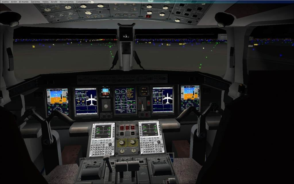 Pc Aviator The Flight Simulation Company