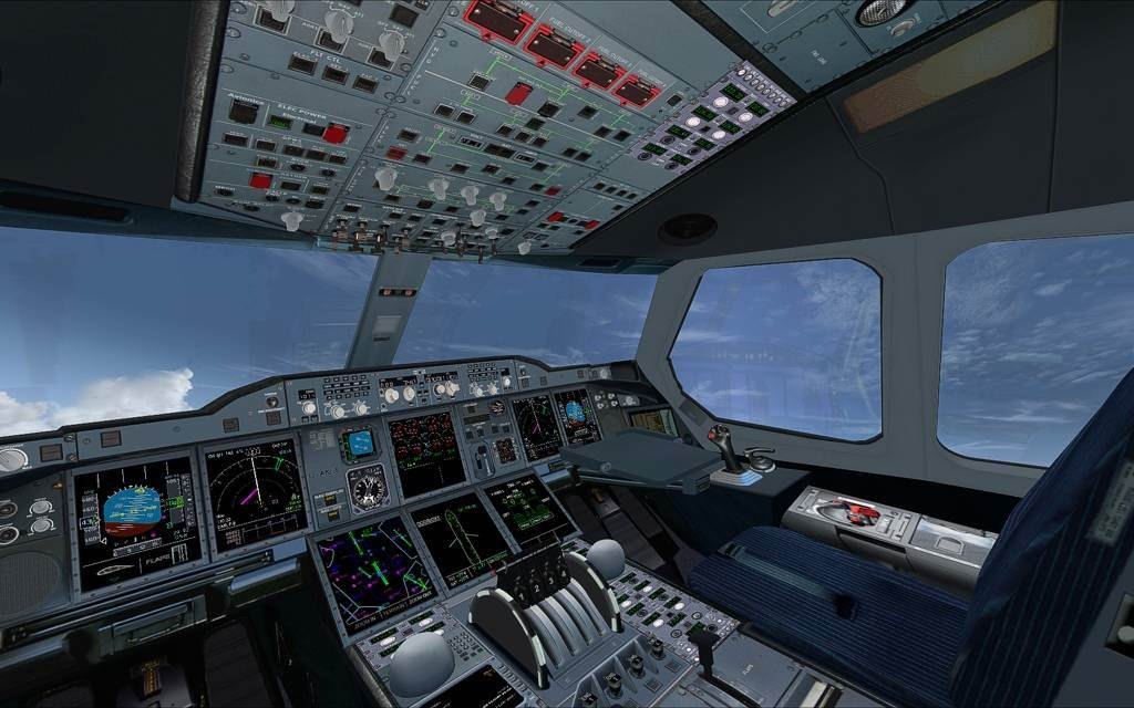 A380 p3d v4 download | Best A380 Payware  2019-07-09