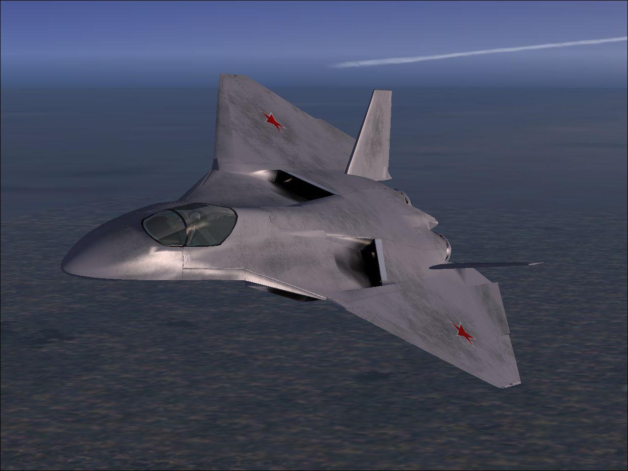 The Flight Simulation Company
