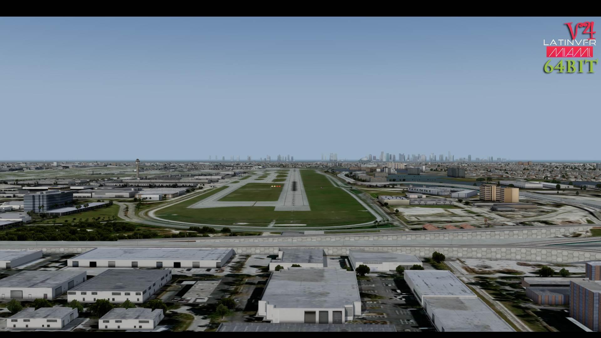 Airport Fsx Latinfr Kmia rar indir