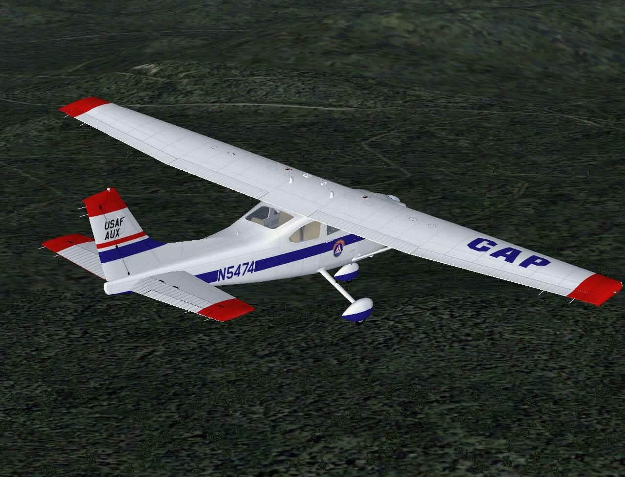 Abacus Civil Air Patrol Search and rescue bonus pack ...