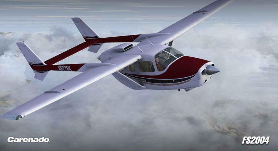 C337H SKYMASTER HD SERIES FSX- PC Aviator Direct