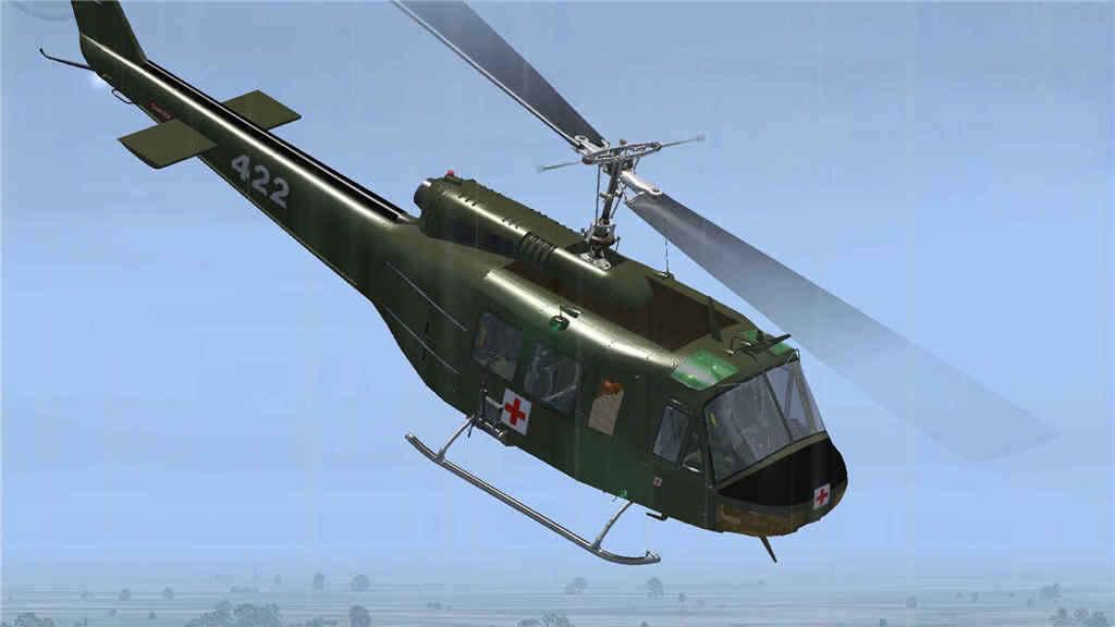 Super Huey X 2012 Fsx 2012 Pc Aviator Direct