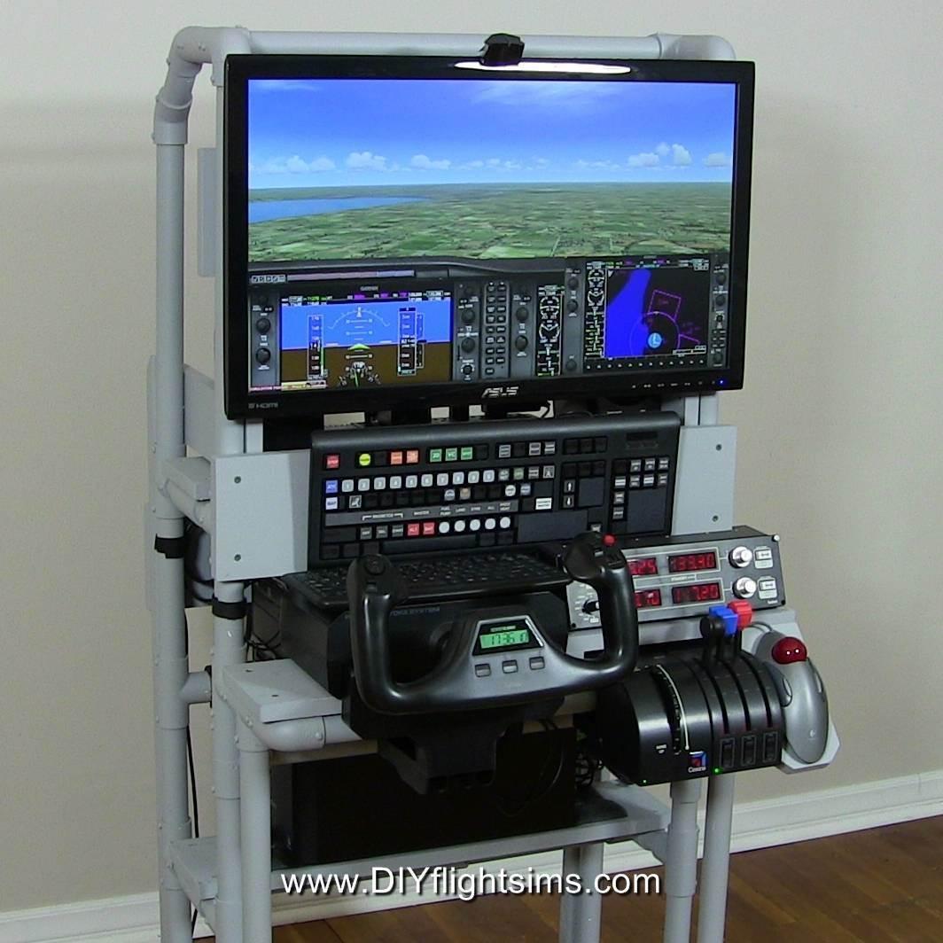 Pc Aviator The Flight Simulation Company