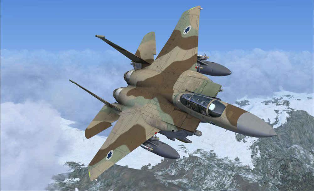 Milviz F15 Crack -