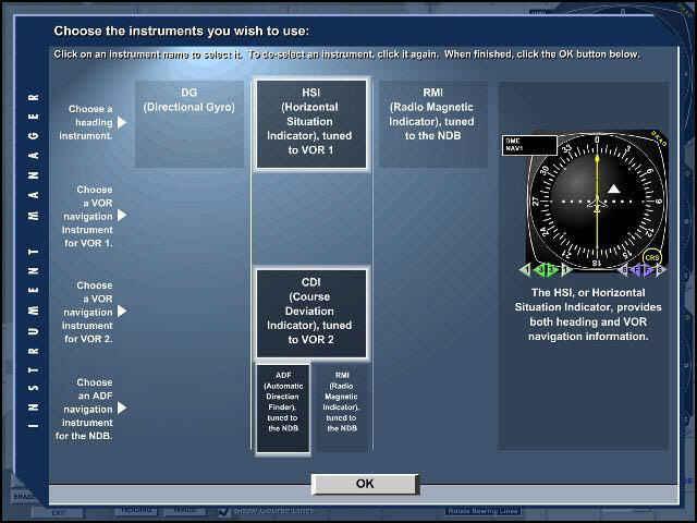 VOR/NDB Simulator Version 2 0 (Download Edition) - PC