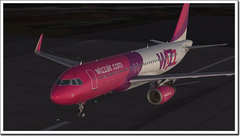 Buy and Download Airbus A320/A321 for FSX and P3D