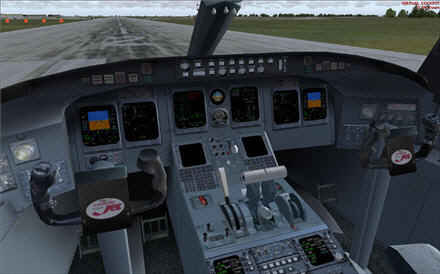 Crj-200 download for x-plane 10