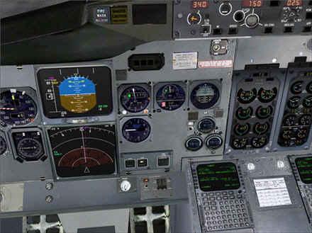 737 Pilot In Command - PC Aviator Direct