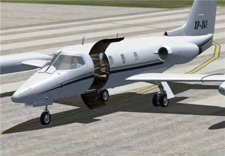 Xtreme Prototypes 20 Series Business Jets - PC Aviator Direct