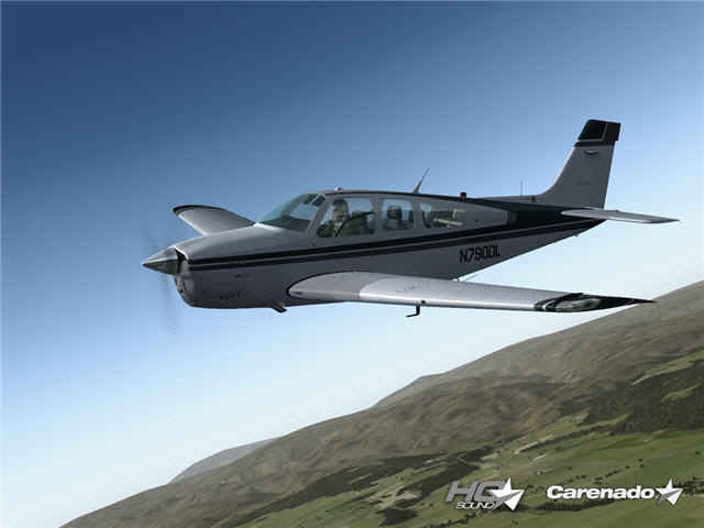 F33 beech bonanza for fsx full version download button price ttaf location reg biggest database photographs 3 million screened photos online electronic version faa approved paper manual fandeluxe Images