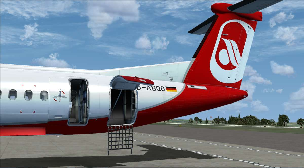 Majestic Software Dash 8 Q400 PRO Edition for FSX