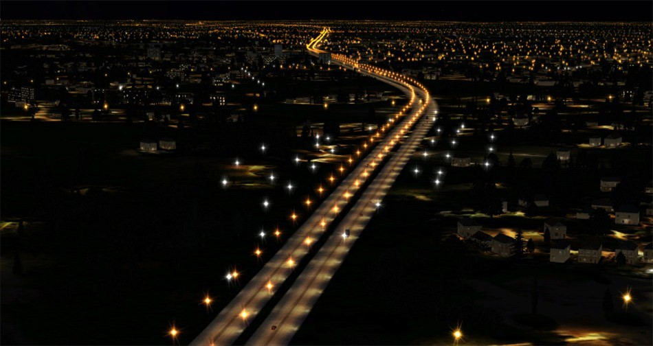 Download Here) Aerosoft Night Environment Germany for FSX
