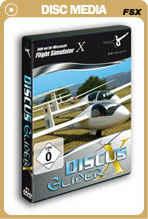 Discus Glider X