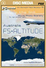 FS Altitude: Australia