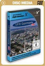 VFR Germany 4 - East