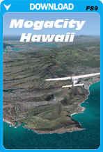 MegaCity Hawaii - Honolulu and Oahu