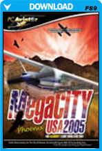 MegaCity Phoenix