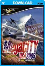 MegaCity Denver