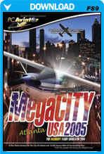MegaCity Atlanta