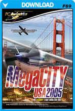 MegaCity San Francisco