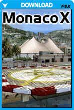 MonacoX