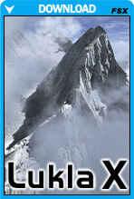 Lukla - Mount Everest X