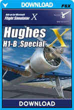 HUGHES H-1B SPECIAL