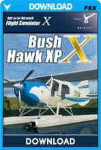 Bushhawk XP