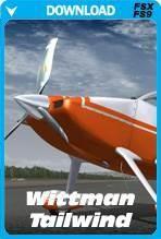 Wittman Tailwind
