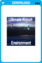 Ultimate Airport Environment (FS2004)