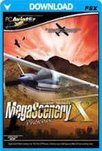 MegaSceneryX - Phoenix, Arizona