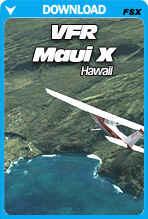 VFR Maui X