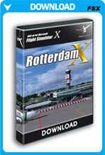 Rotterdam X