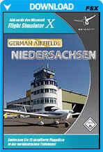 German Airfields 3