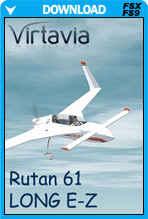 Rutan 61 Long EZ