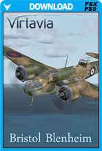 Bristol Blenheim Mk.1 & Mk.4