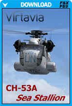 CH-53A Sea Stallion