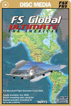 FS Global ULTIMATE - The Americas