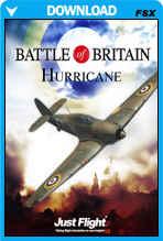 Battle Of Britain - Hurricane
