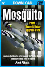 Mosquito - Upgrade Pack B