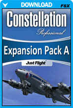 Constellation Professional - Upgrade Pack A